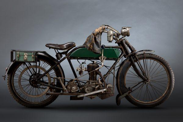 1914 BSA