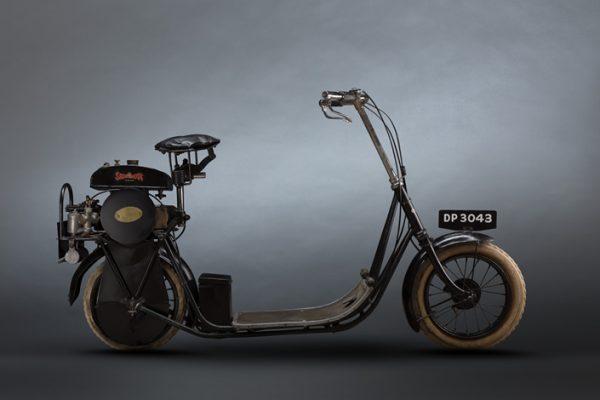 ABC Skootamota 1919