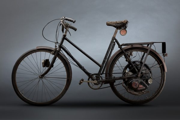 Cyclemaster 1932