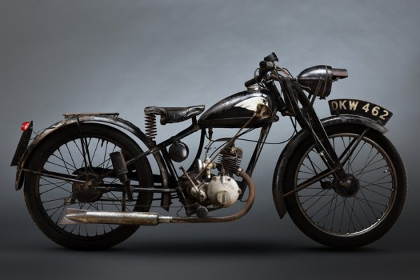 Royal Enfield 1939