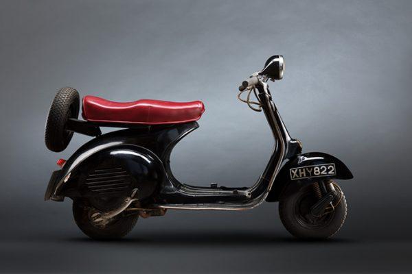 Vespa 4212 1926