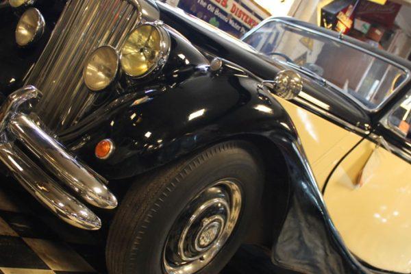 Jaguar MK5